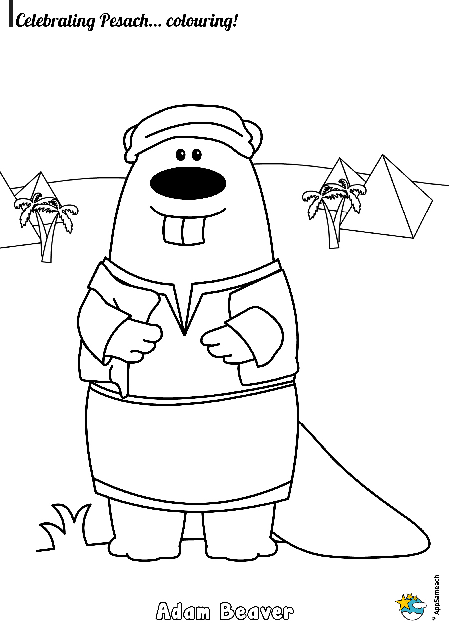 passover story coloring pages passover mitzvah notes for kids
