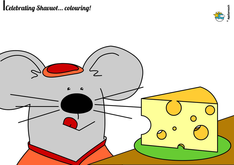 Shavuot-Coloring-Page-Cheese-Colors_0087_web